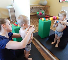 rehabilitacja dzieci siedlce