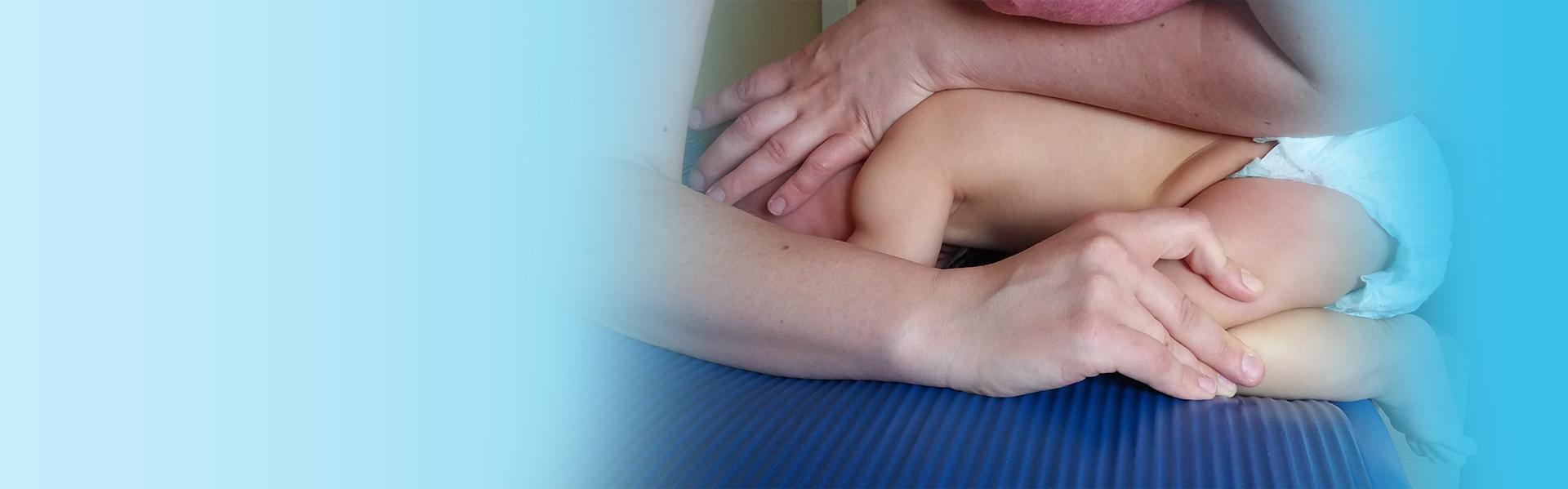 rehabilitacja niemowląt siedlce